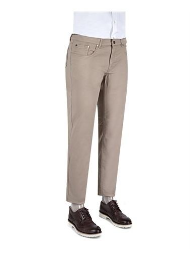 TWN Pantolon Camel